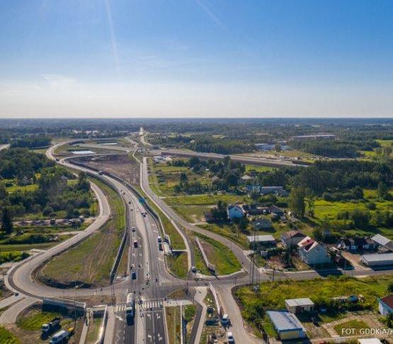 Autostrada A2 do granicy z Białorusią dotrze w 2025 r.