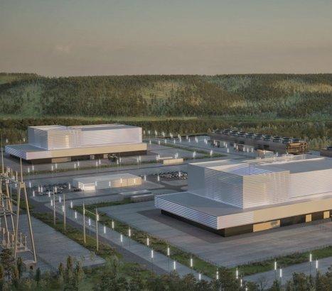 Synthos rozmawia z Państwową Agencją Atomistyki o reaktorze atomowym