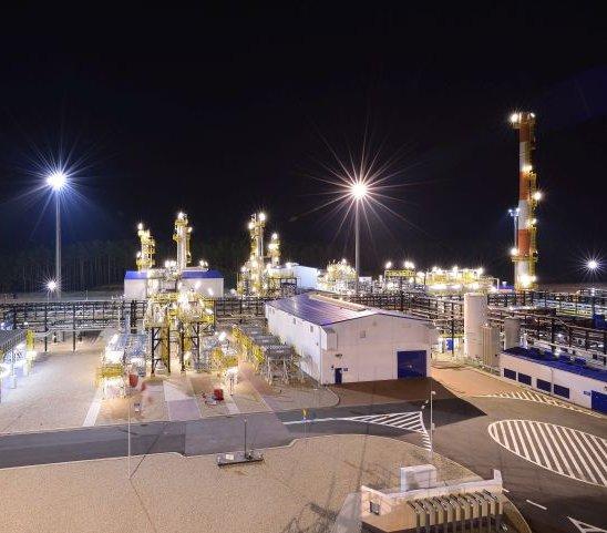 PGNiG chce obniżyć ceny rosyjskiego gazu ziemnego