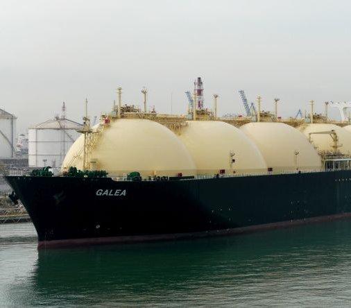 PGNiG wynajął metanowce do transportu LNG ze Stanów Zjednoczonych