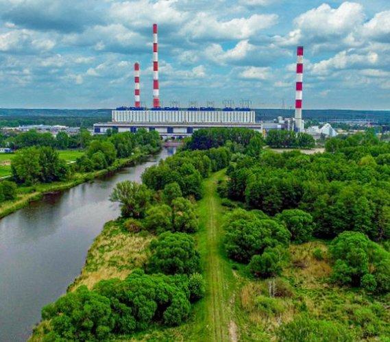 Elektrownia Dolna Odra: czas na niskoemisyjne bloki gazowo-parowe