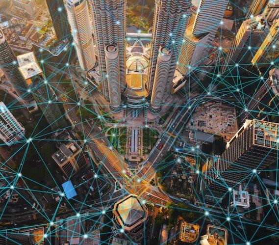 Bentley Systems przeznacza 100 mln USD na fundusze kapitałowe wspierające rozwój cyfrowych bliźniaków infrastruktury