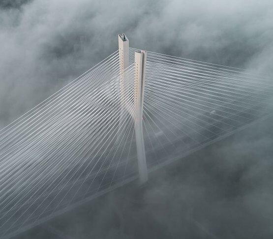 Najciekawsze mosty w Polsce