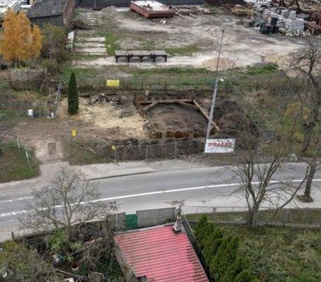 Gdańsk: budowa przepompowni wody opadowej