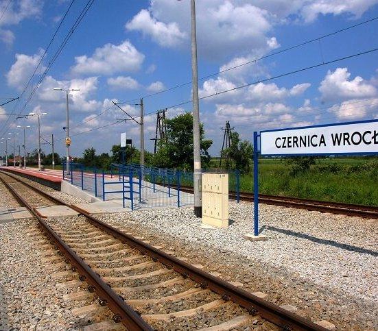 Linia Wrocław–Opole zostanie zmodernizowana. Podpisano umowę