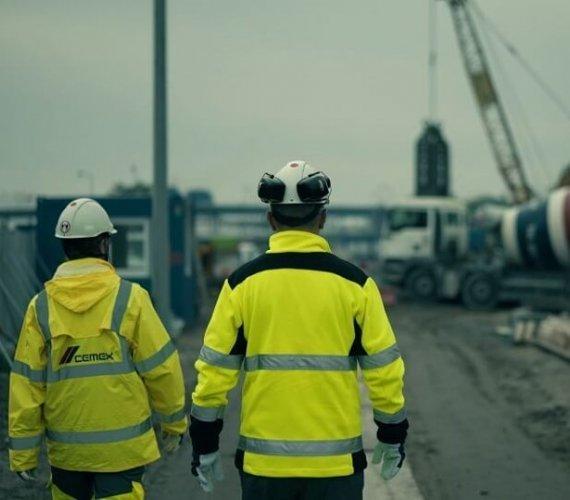 Świnoujście: budowa tunelu wymaga specjalnego betonu