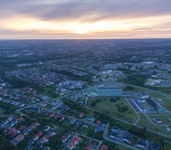 Duże zainteresowanie dokumentacją obwodnicy Słupska