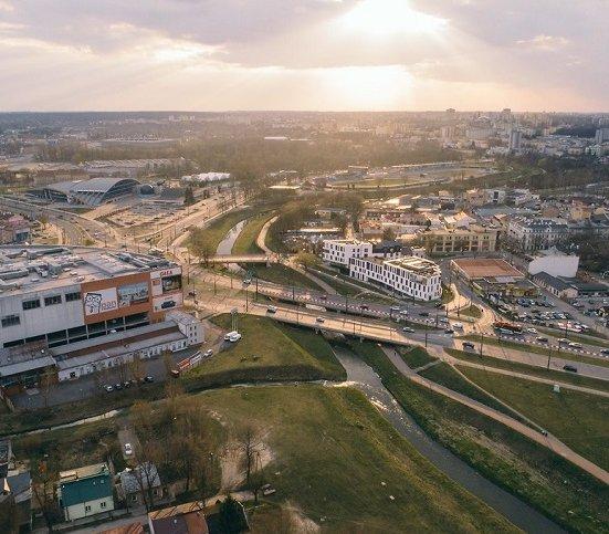 Specjalna konstrukcja wzmocni most w Lublinie