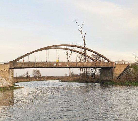 Wielkopolska: nowy most nad Notecią. Istniejącemu grozi zamknięcie