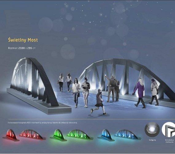 Bielsko-Biała chce zrekonstruować słynny most