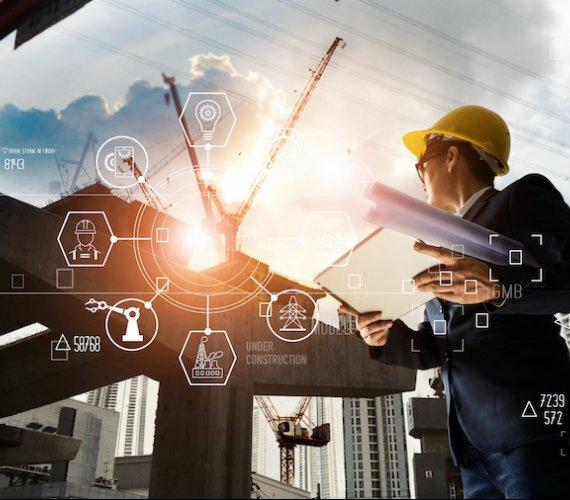 Systemy monitorowania bezpieczeństwa obiektów w obszarze budowy