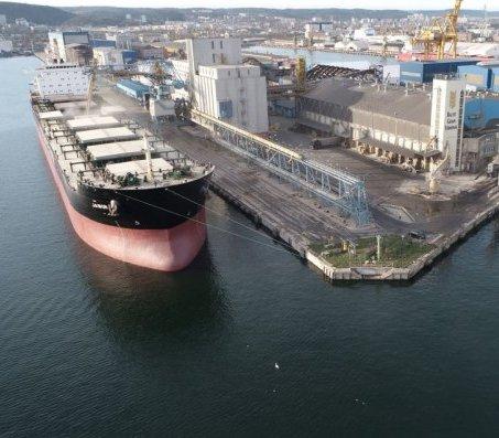 Port Gdynia: rusza przebudowa nabrzeża Norweskiego