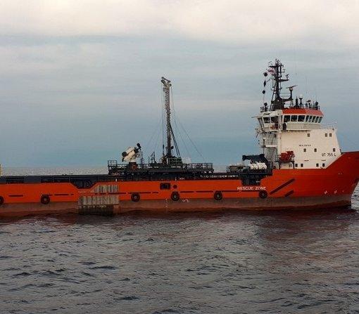 Lotos zakończył badania dna Bałtyku. Jakie wybierze fundamenty?