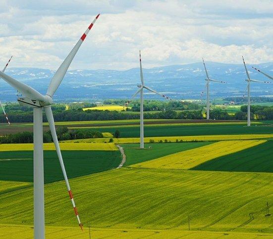 Tauron zbuduje następną farmę wiatrową. Kiedy ruszą roboty?