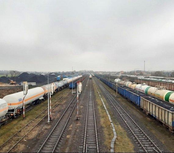 Polska chce zmodernizować linię do granicy z Rosją. Powstanie studium