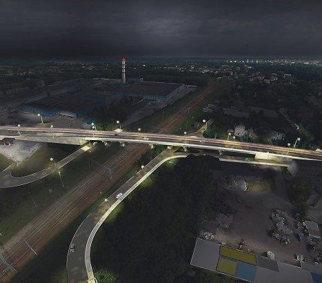 Skierniewice: budowa wiaduktu tuż-tuż. Złożono podpisy