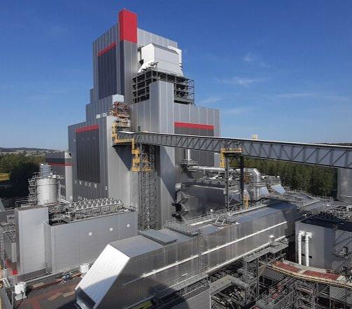 Elektrownia Turów: pierwsza synchronizacja nowego bloku