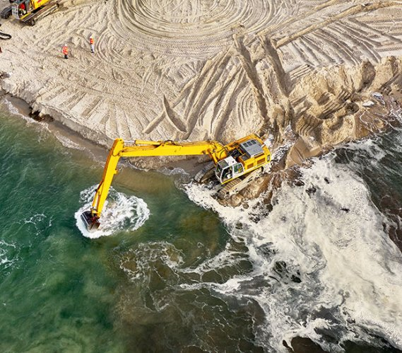 Budowa drogi wodnej to olbrzymie wyzwanie