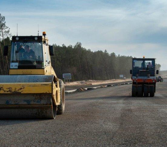 W 2021 r. GDDKiA ogłosi przetargi na 680 km dróg krajowych