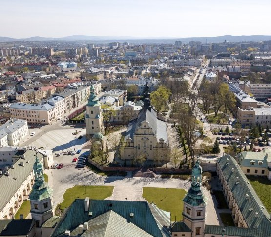 Wodociągi Kieleckie kończą projekt modernizacji gospodarki ściekowej
