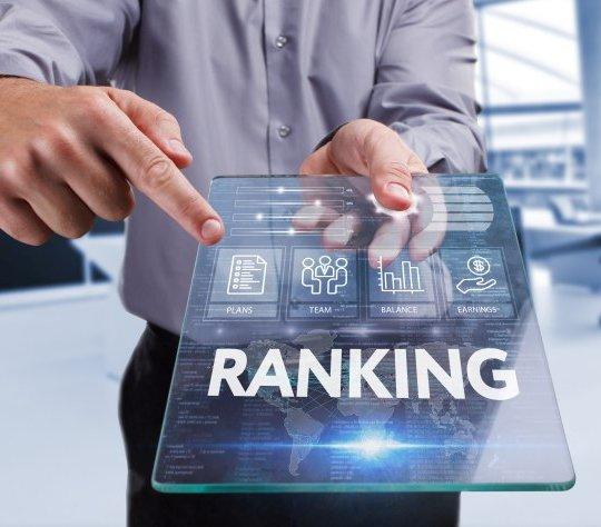 Najlepsze rankingi portalu inzynieria.com w 2020 r.