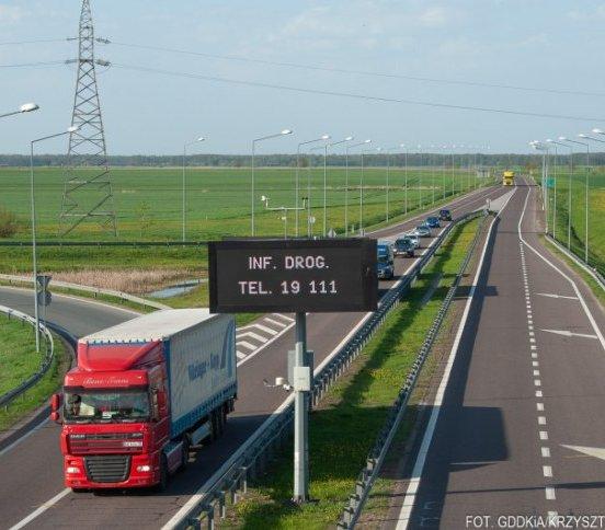 Siedem ofert na kolejny odcinek autostrady A2