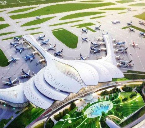 Wietnam: powstanie port lotniczy Long Thanh na 100 mln pasażerów