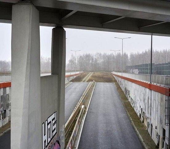 Łódź: budowa łącznika z autostradą A1