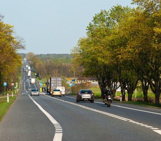 Bliżej do budowy odcinka Groszki–Gręzów autostrady A2