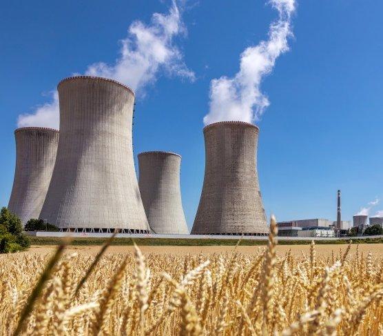 Przetarg na reaktor jądrowy w Czechach bez udziału Chin