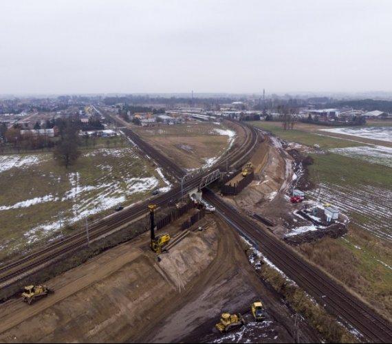 Linia kolejowa Poznań–Szczecin: podróże bez przesiadek [zdjęcia]