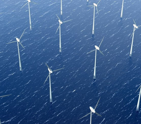 Morska farma wiatrowa Baltica-1: podpisano ważną umowę