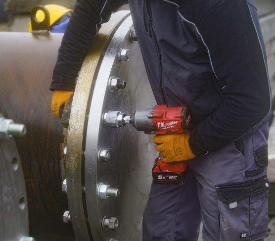 Wodociągi Warszawskie: jest wykonawca drugiego przewiertu pod Wisłą