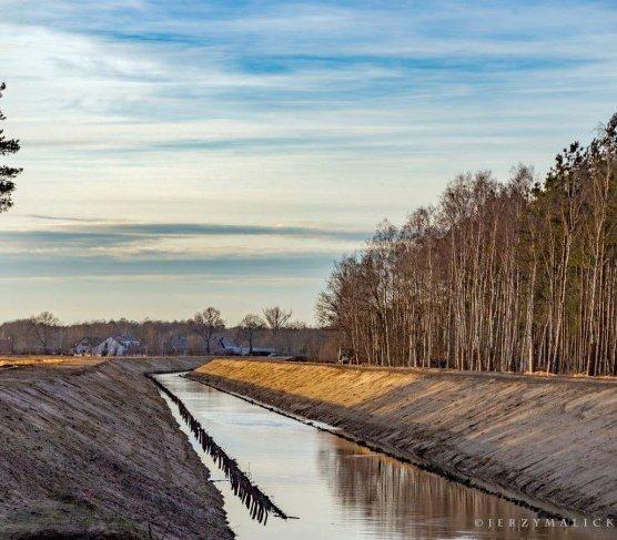 Rozbudowa wałów ochroni Nową Sól przed powodzią