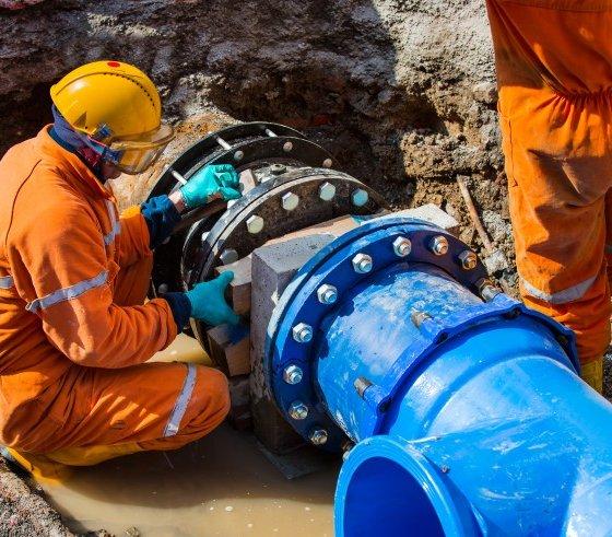 Wadowice: wodociąg dla okolicznych miejscowości