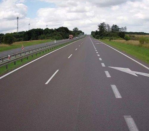 Jaki będzie wiadukt przy granicy z Niemcami?