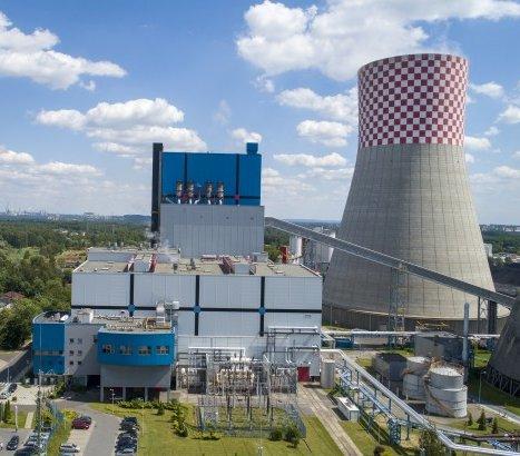 IT przewidzi awarię i utrzyma produkcję w elektrowni