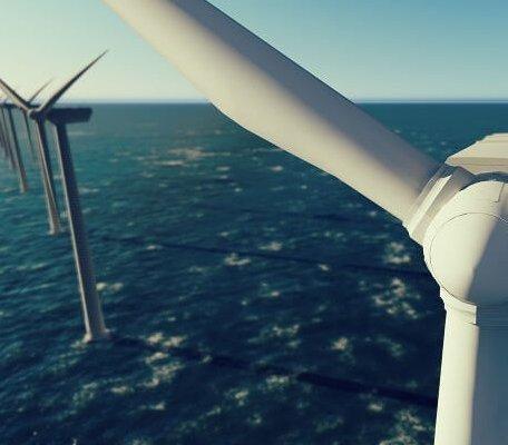 PGE ma partnera do budowy morskich farm wiatrowych