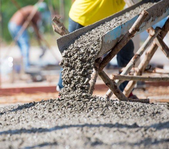 Materiały budowlane mogą rozkładać zanieczyszczenia powietrza