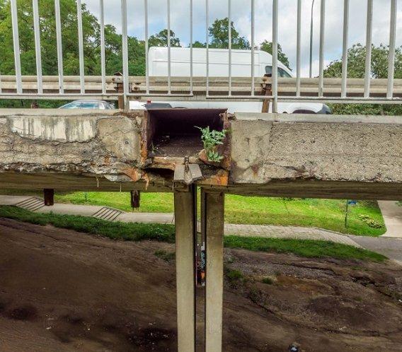Trasa Łazienkowska – bliżej przebudowy dwóch wiaduktów