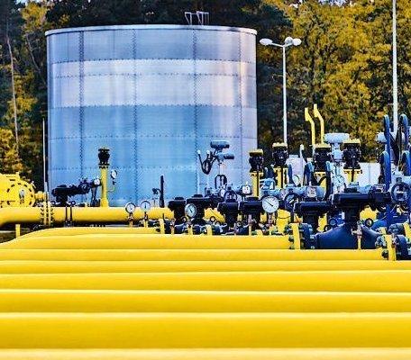 Więcej gazu w projekcie specustaw przesyłowych