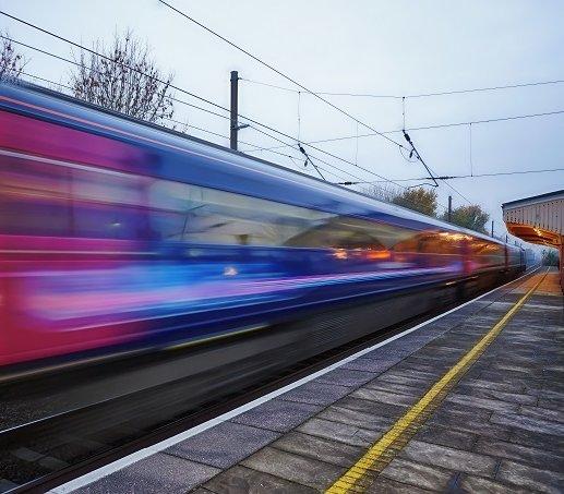 Wielka Brytania: duży kontrakt na prace geotechniczne na kolejowej linii dużych prędkości