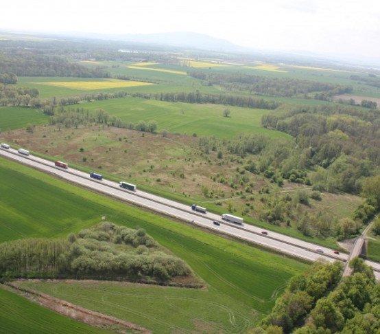 Znamy oferty na dokumentację przebudowy A4 od Krzyżowej do Legnicy
