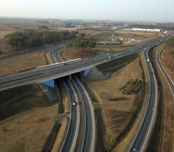 Droga S11 Szczecinek–Piła: wykonano ważny krok