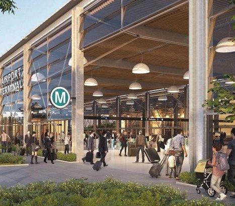 Kto zbuduje tunele metra w Sydney? Jest czterech chętnych