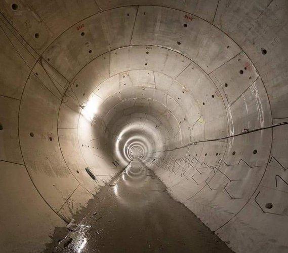 Tragiczny wypadek na budowie warszawskiego metra