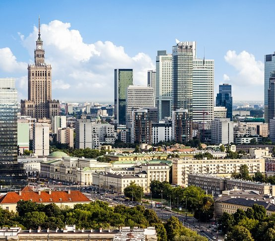 Zielone światło dla budowy III linii metra w Warszawie!