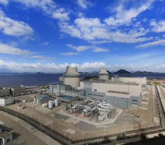 Elektrownie jądrowe w Polsce: Amerykanie gotowi do współpracy [film]