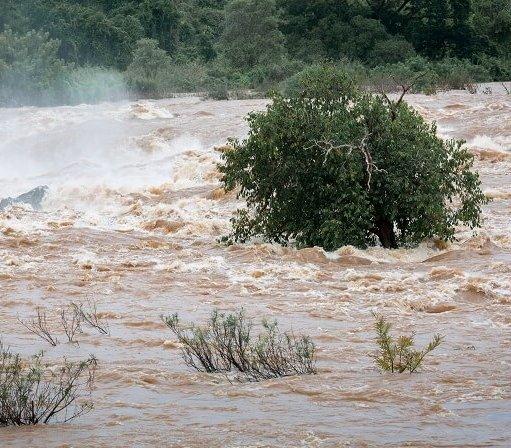 Susza i powódź – dwie odsłony problemów gospodarki wodnej w regionie Noteci