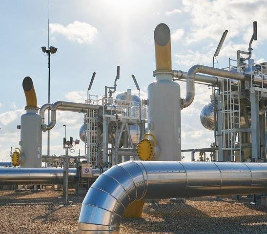 Do Europy dotarło już paliwo z nowego gazociągu